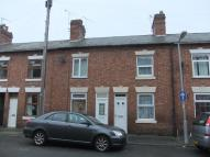 Terraced house in Erdington Road...
