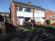 Skidmore Avenue semi detached property to rent