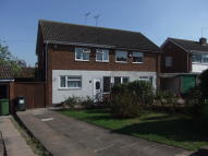 3 bed semi detached property to rent in Skidmore Avenue...