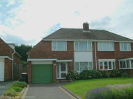 semi detached property for sale in Goodere Drive...
