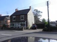 Lichfield Street semi detached property to rent