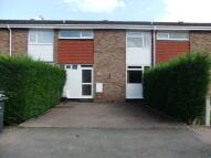 3 bedroom Terraced property to rent in ELIZABETH DRIVE...