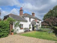 Detached property for sale in Lyndhurst Road...