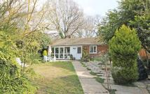 Betsy Lane Detached Bungalow for sale