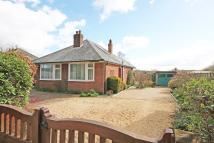 Detached Bungalow for sale in Burley Road, Bransgore...
