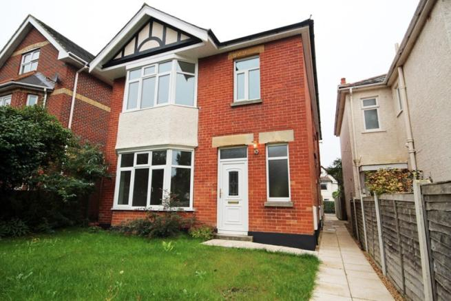 Rightmove Property For Sale Wick Bournemouth