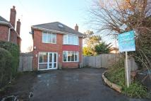 3 bedroom Detached home in Seafield Road...