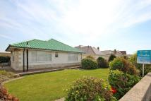 Detached Bungalow in Clowes Avenue...
