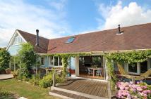 5 bed Chalet in Thornbury Road...