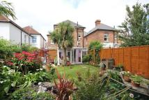 Detached property in Harvey Road, Bournemouth