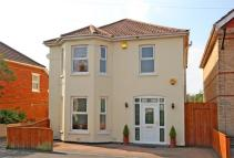 3 bed Detached home in West Road, Bournemouth