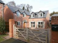 4 bedroom Detached property for sale in Enfield Road, Redditch