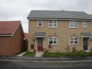 Breme Park semi detached house to rent