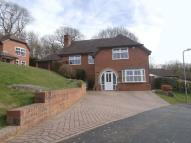 Detached home for sale in Chesterton Close...