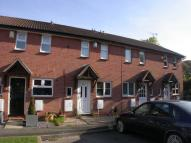 2 bed Terraced property to rent in Walkwood, Redditch
