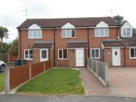 1 bed Terraced property to rent in Northfield Close...