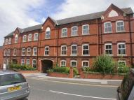 2 bed Flat to rent in Mount Pleasant, Redditch