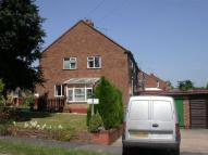 Flat to rent in Oakenshaw Road, Redditch