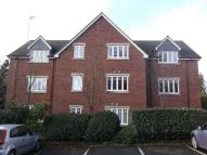 1 bed Apartment in Birchley House, Webheath...
