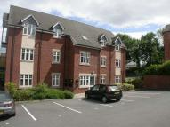 Apartment in Mount Pleasant, Redditch