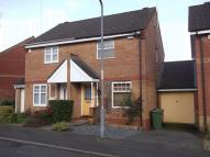 Ambergate Close semi detached property to rent