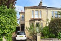 3 bedroom semi detached property for sale in St Matthews Road, Cotham