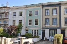 Terraced home for sale in Coronation Road...