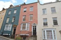 9 bed Terraced house for sale in Granby Hill, Clifton