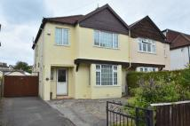 semi detached house for sale in Kellaway Avenue...
