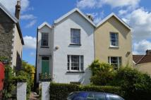 4 bed semi detached property for sale in Berkeley Road, Bishopston