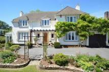 4 bed Detached house in Northover Road...