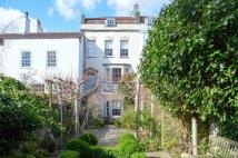 Terraced property for sale in Kingsdown Parade...