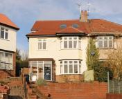 4 bed semi detached home in Cranside Avenue...