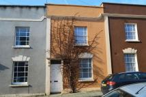 Terraced home in Woolcot Street, Redland