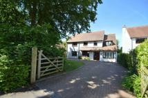 5 bed Detached house in Grove Road, Coombe Dingle