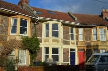 Terraced house for sale in Oldfield Road, Hotwells...