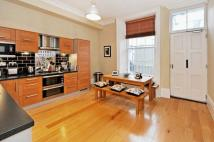 Flat in St Pauls Road, Clifton