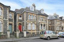 Flat for sale in Randall Road...