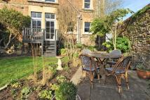 Flat for sale in Oakfield Road, Clifton