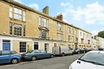 Terraced home in Princess Victoria Street...