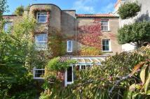 Terraced property for sale in Cobourg Road, Montpelier