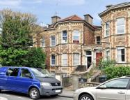 Flat for sale in Hampton Road, Redland