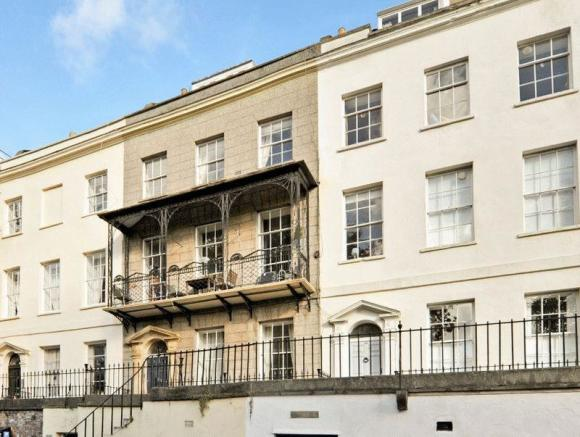 2 bedroom flat for sale in richmond terrace clifton bs8 for 10 richmond terrace