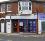 property to rent in NOTTINGHAM ROAD, Eastwood, NG16