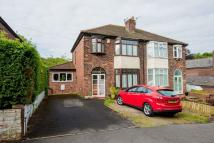 3 bedroom semi detached home for sale in Halton Brow, Halton...