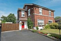 4 bedroom semi detached home for sale in Halton Road, Runcorn