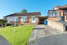 Semi-Detached Bungalow in Wolverton Drive, Norton...