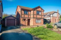 4 bedroom Detached house in Long Spinney...