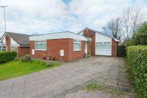 Detached Bungalow in Beechwood West, Runcorn