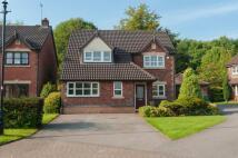 4 bed Detached house for sale in Bisham Park, Sandymoor...